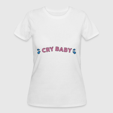 Cry Baby CRY BABY - Women's 50/50 T-Shirt