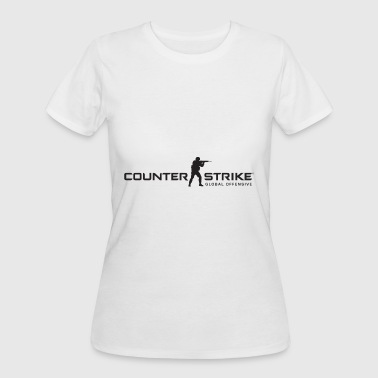 Counter Strike Esports Counter Strike Global Offensive - Women's 50/50 T-Shirt