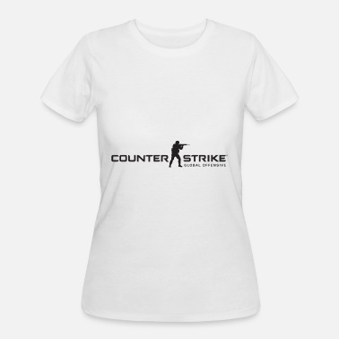 Counter Strike Global Offensive Csgo Counter Strike Global Offensive - Women's 50/50 T-Shirt