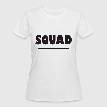 Squad Matching Baby Grow Mum Mother Daughter Son m - Women's 50/50 T-Shirt