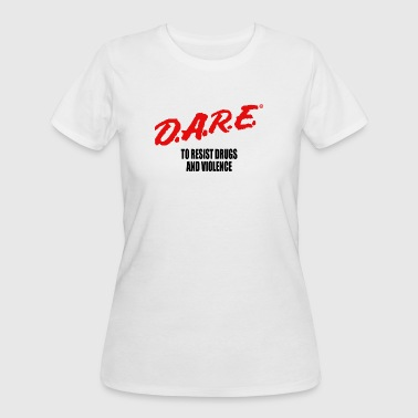 DARE - Women's 50/50 T-Shirt