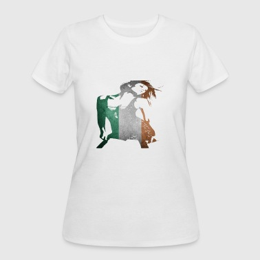 Irish Music Irish - Women's 50/50 T-Shirt