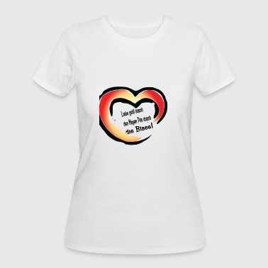 Love Pils - Women's 50/50 T-Shirt