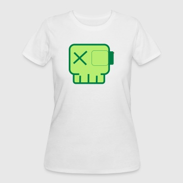 Tactical skullkid - Women's 50/50 T-Shirt