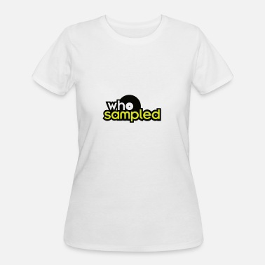 Free Samples who sampled - Women's 50/50 T-Shirt