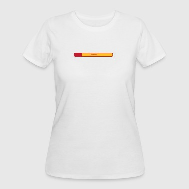 Progress Bar - Women's 50/50 T-Shirt