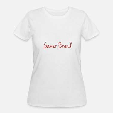 Henrik Gamer Brand - Women's 50/50 T-Shirt