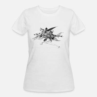 Surreal surreal - Women's 50/50 T-Shirt