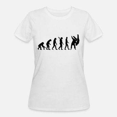 Judo Fighter judo fighter - Women's 50/50 T-Shirt