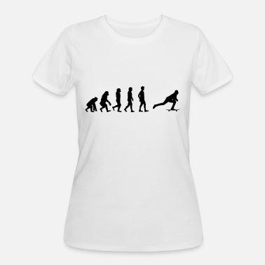 Boarder boarder - Women's 50/50 T-Shirt