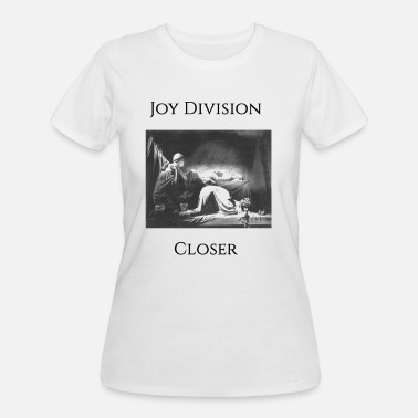 Punk Joy DIvision Closer - Women's 50/50 T-Shirt