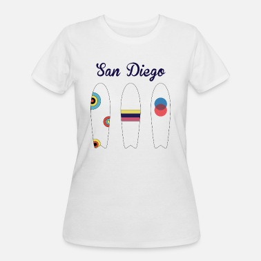 Shop San Diego Surf T-Shirts online | Spreadshirt