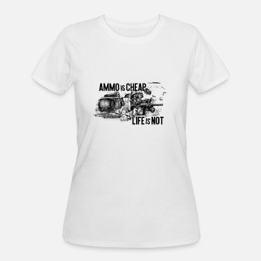 Army Reserve Army - Women's 50/50 T-Shirt