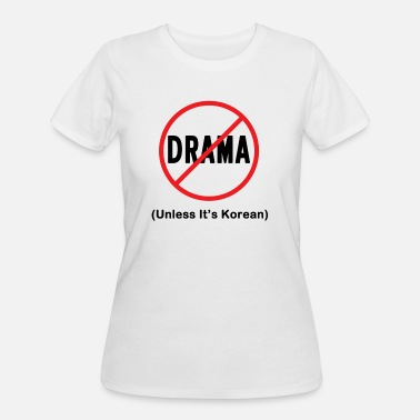 Shop Korean Dramas T-Shirts online   Spreadshirt