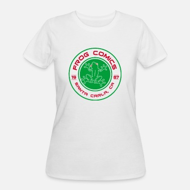To And Fro Fro Comics - Women's 50/50 T-Shirt