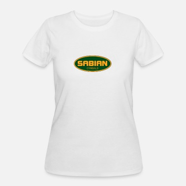 Sabian - Women's 50/50 T-Shirt