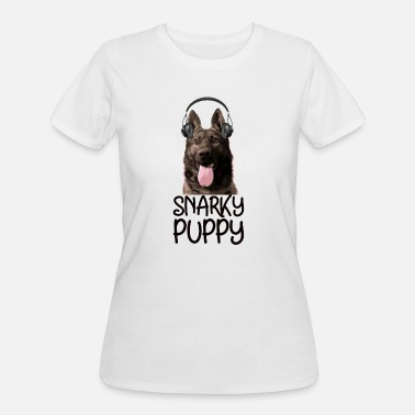 Snarky Snarky Puppy - Women's 50/50 T-Shirt