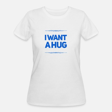 Tenderness I Want To Be Pressed - Women's 50/50 T-Shirt