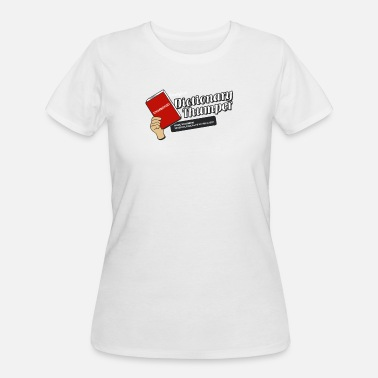 Thumper Dictionary Thumper - Women's 50/50 T-Shirt