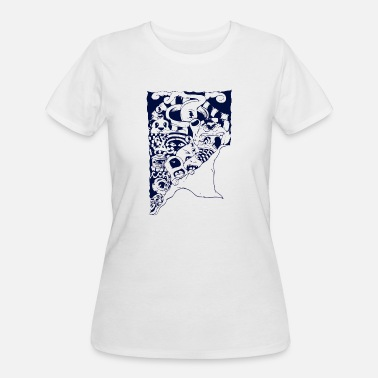 escape from within - Women's 50/50 T-Shirt
