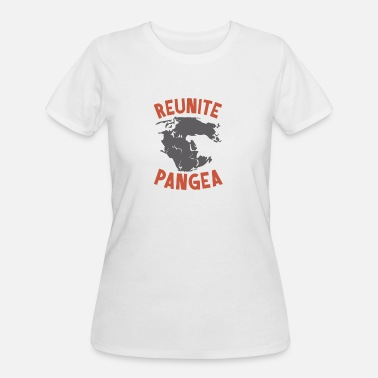 Pangea Reunite Pangea - Women's 50/50 T-Shirt