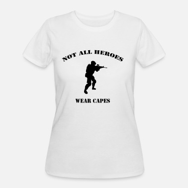 Corporal Of Marines Soldier US Army Veteran Gift Military - Women's 50/50 T-Shirt