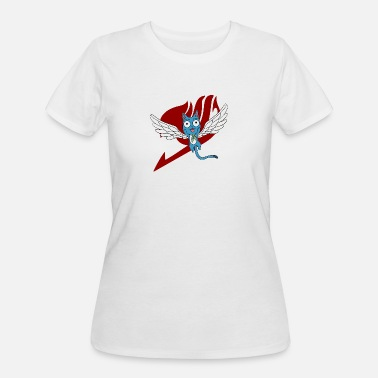 Tail ANIME FAIRY TAIL - Women's 50/50 T-Shirt