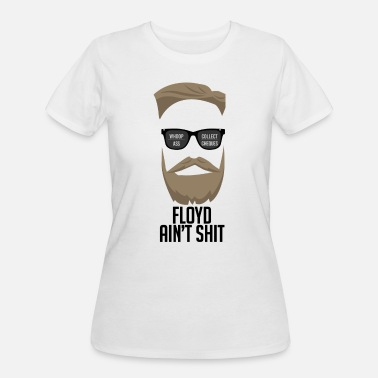 Shit Box McGregor- Floyd ain´t shit. - Women's 50/50 T-Shirt