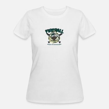 Fire Ball fire ball - Women's 50/50 T-Shirt