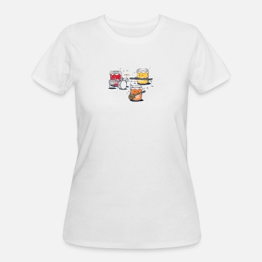 Session Jam Session - Women's 50/50 T-Shirt
