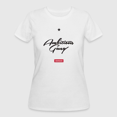 Dreamchasers Tee - Women's 50/50 T-Shirt