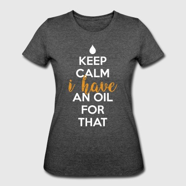 Keep Calm - Women's 50/50 T-Shirt
