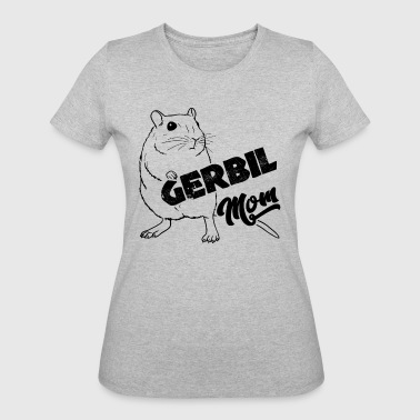 Gerbil Mom Shirt - Women's 50/50 T-Shirt