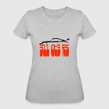 European Car EURO POR - Women's 50/50 T-Shirt