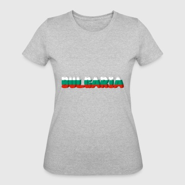 bulgaria - Women's 50/50 T-Shirt