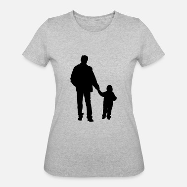 No 2 Son In Law father and son 2 - Women's 50/50 T-Shirt