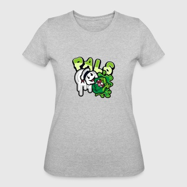 Pals - Women's 50/50 T-Shirt