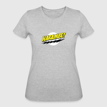 Harambe - Women's 50/50 T-Shirt