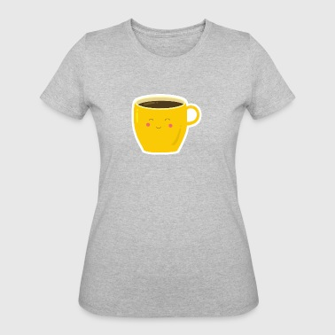 Good morning sunshine - Women's 50/50 T-Shirt