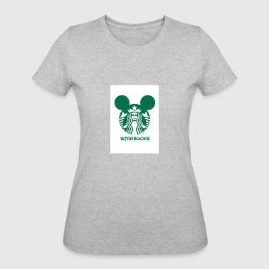 starbucks for life - Women's 50/50 T-Shirt