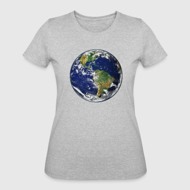 Our Earth - Save the planet - Women's 50/50 T-Shirt
