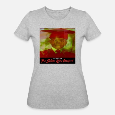 Album Young Mead The Snare Kick Projcect Album Cover - Women's 50/50 T-Shirt