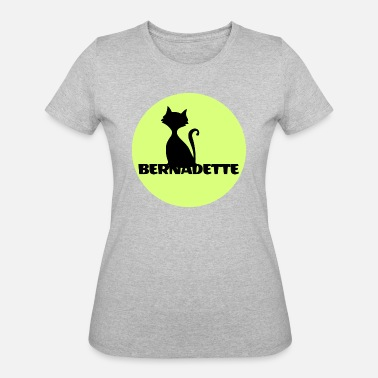 Name First Names Bernadette name first name - Women's 50/50 T-Shirt
