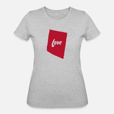 Arizona Love - Women's 50/50 T-Shirt