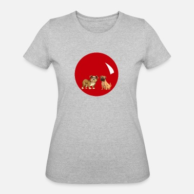 Red Nose Red Nose Day - Women's 50/50 T-Shirt