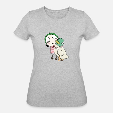 Miffy Hugs - Women's 50/50 T-Shirt