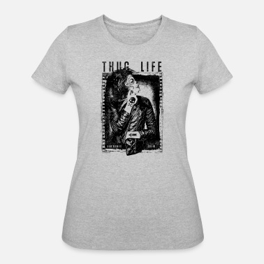 Young Thug life - Women's 50/50 T-Shirt