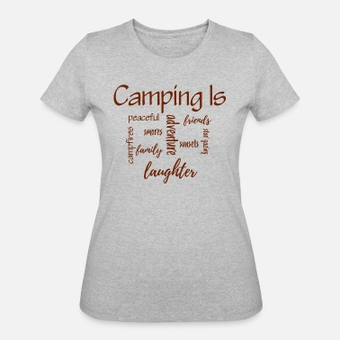 da245e51 Men's T-Shirt. i_need_a_time_out_send_me_camping_funny_. from CAD$23.93 · Funny  Camping Camping Is - Women's 50/50 ...
