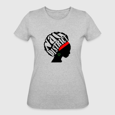 NaG WOC - Women's 50/50 T-Shirt