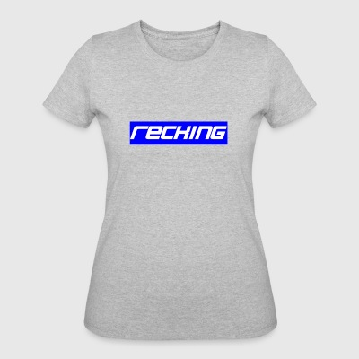recking supreme - Women's 50/50 T-Shirt